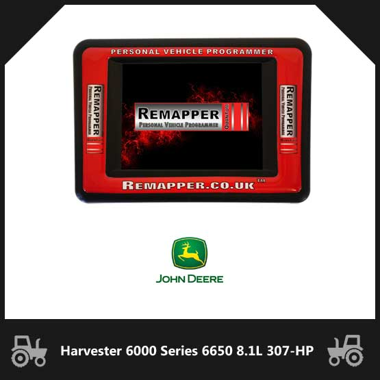 john-deere-harvester-6000-series-6650-8-1l-307-bhp-diesel