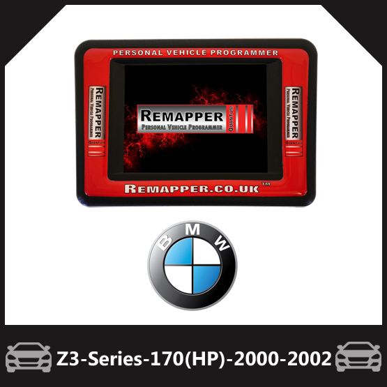Bmw Z3 Performance Chip: BMW Z Series Z3 2.2 24v 170-BHP Petrol (2000-2002
