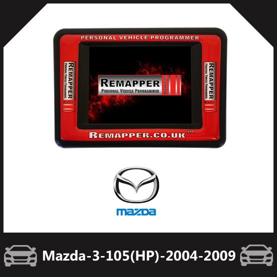 Mazda 6 2.3 MPS Turbo 260-BHP Petrol