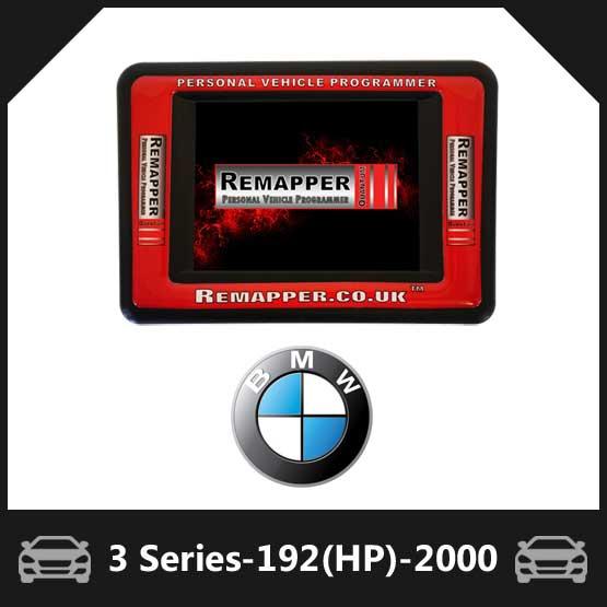 3-Series-192HP-2000