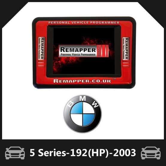 5-Series-192HP-2003