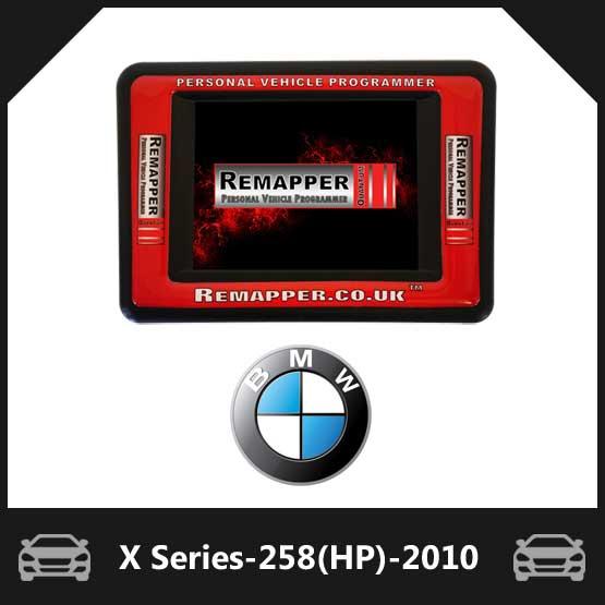 x-Series-258HP-2010