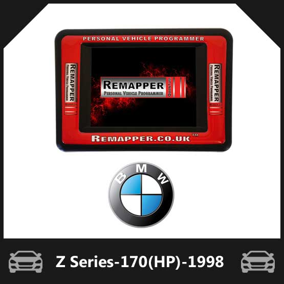 z-Series-170HP-1998