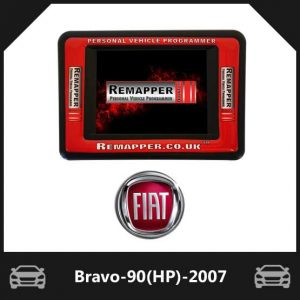 Bravo-90HP-2007