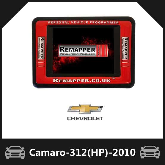 Camaro-312HP-2010