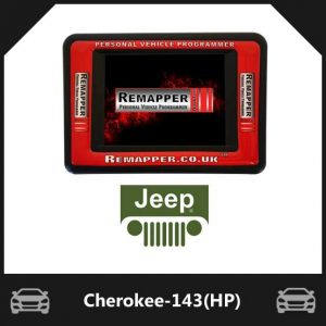 Cherokee-143(HP)