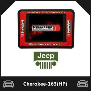 Cherokee-163HP