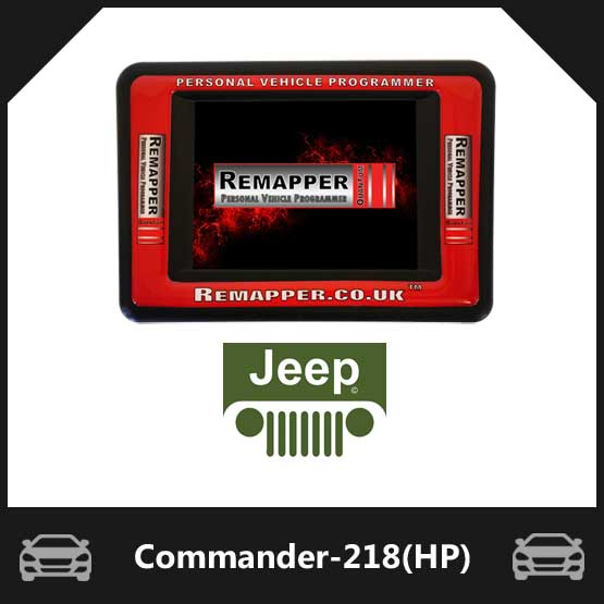 Commander-218HP