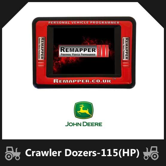 Crawler-Dozers-115HP
