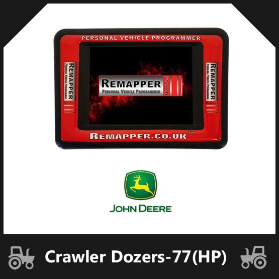 Crawler-Dozers-77HP