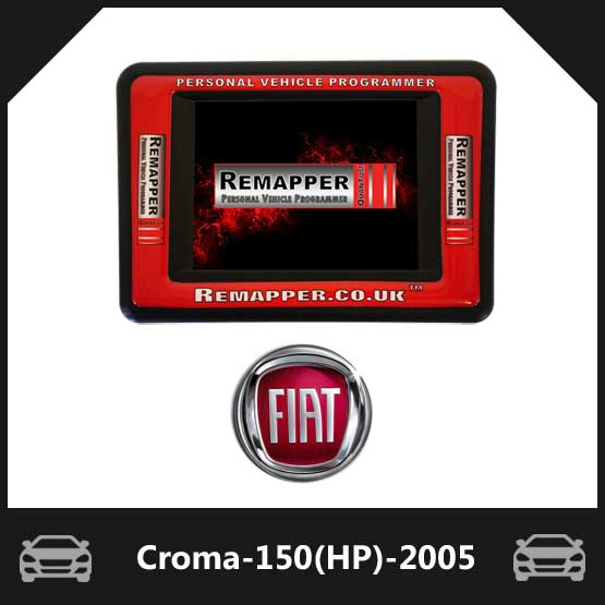 Croma-150HP-2005