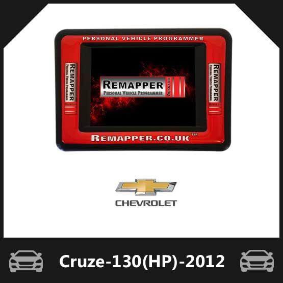 Cruze-130HP-2012