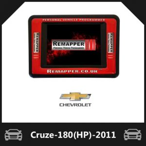 Cruze-180HP-2011