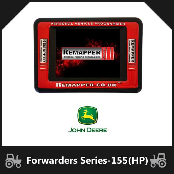 Forwarders-Series-155HP
