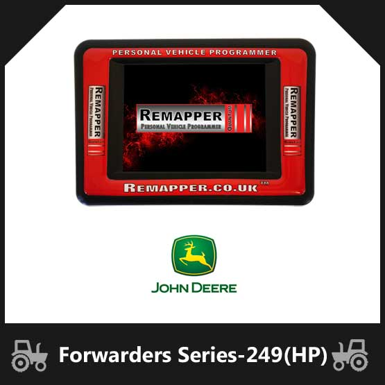 Forwarders-Series-249HP
