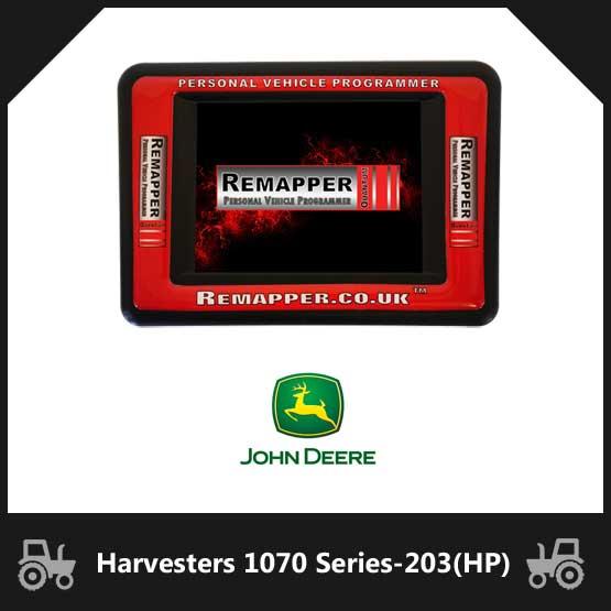Harvesters-1070-Series-203HP