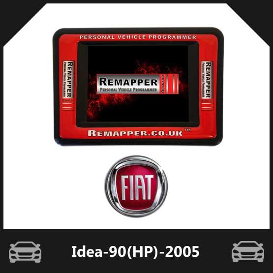 Idea-90HP-2005