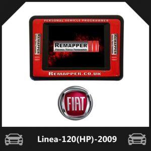 Linea-120HP-2009