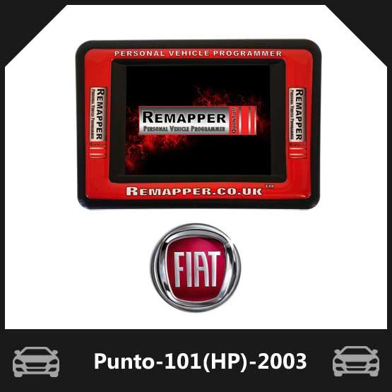 Punto-101HP-2003