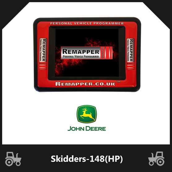 Skidders-148HP