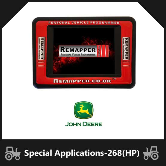 Special-Applications-268HP