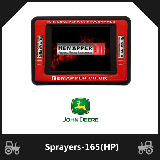 Sprayers-165HP