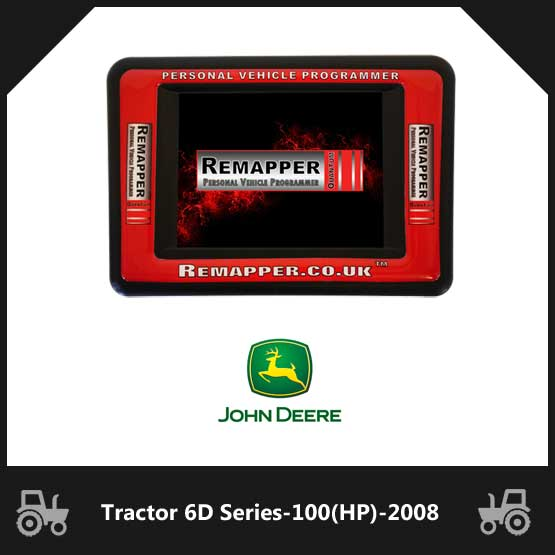 Tractor-6D-Series-100HP-2008