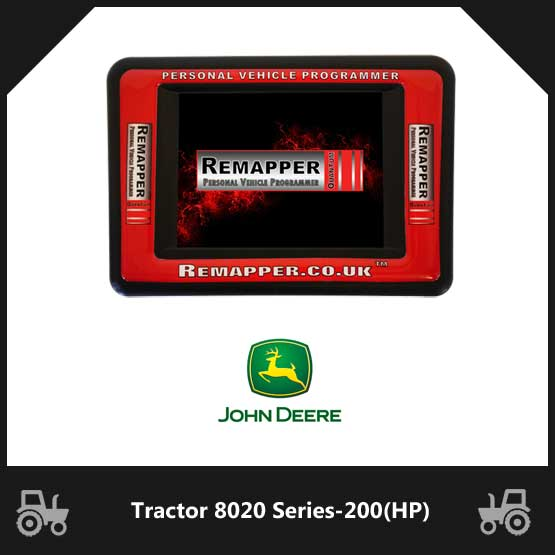 Tractor-8020-Series-200HP