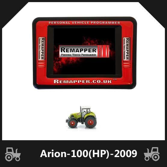 class-tractors-Arion-100HP-2009