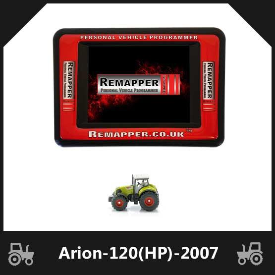 class-tractors-Arion-120HP-2007