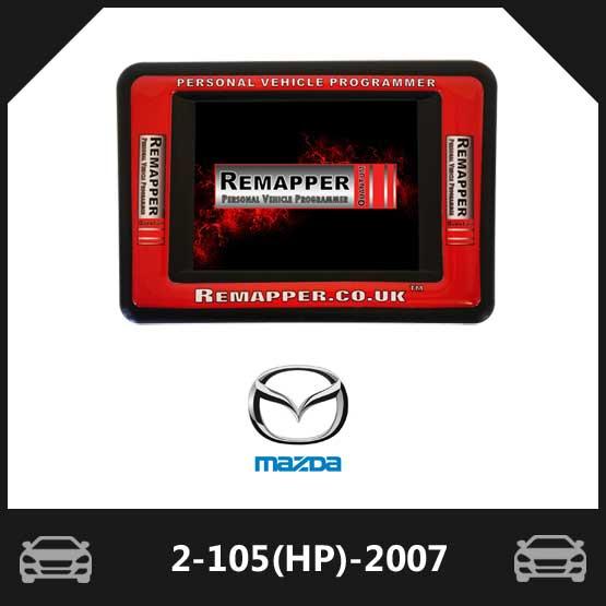mazda-2-105HP-2007