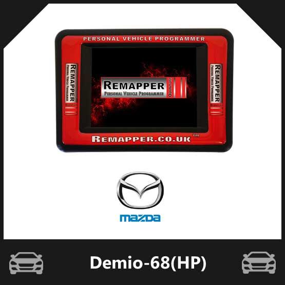mazda-Demio-68HP
