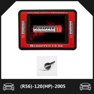 mini-R56-120HP-2005