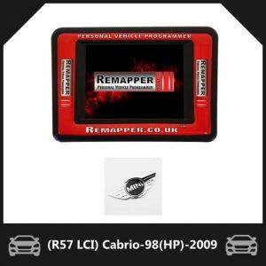 mini-R57LCICabrio-98HP-2009