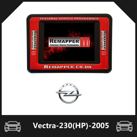 opel-Vectra-230HP-2005