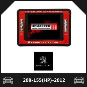 peugeot-208-155HP-2012