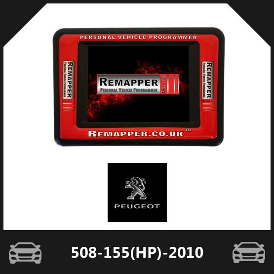 peugeot-508-155HP-2010