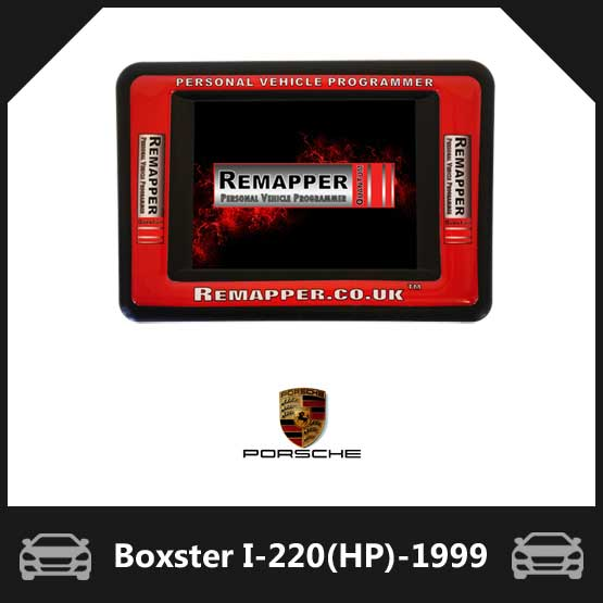 porsche-Boxster-I-220HP-1999