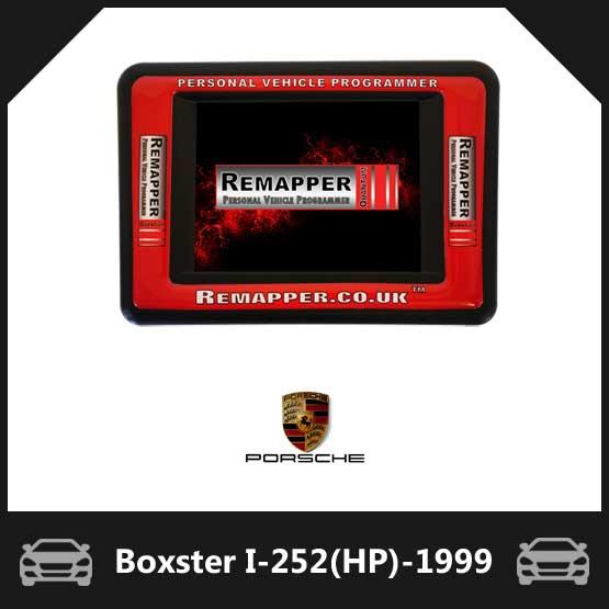 porsche-Boxster-I-252HP-1999