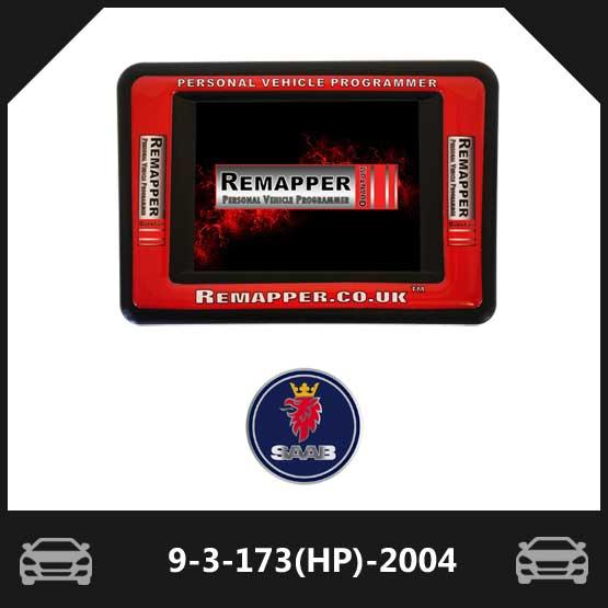 saab-9-3-173HP-2004