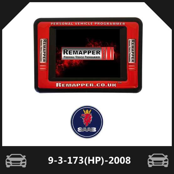 saab-9-3-173HP-2008