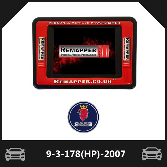 saab-9-3-178HP-2007