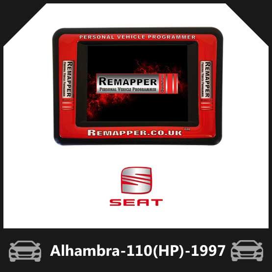 seat-Alhambra-110HP-1997