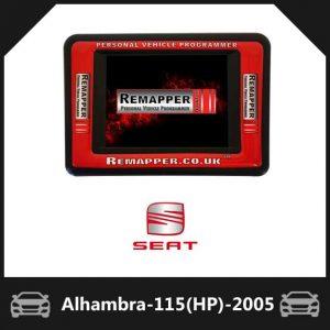 seat-Alhambra-115HP-2005