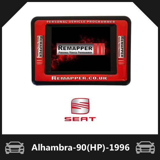 seat-Alhambra-90HP-1996