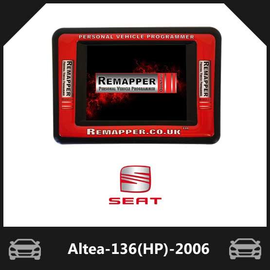 seat-Altea-136HP-2006