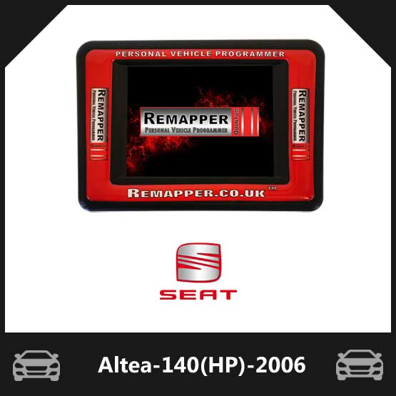 seat-Altea-140HP-2006