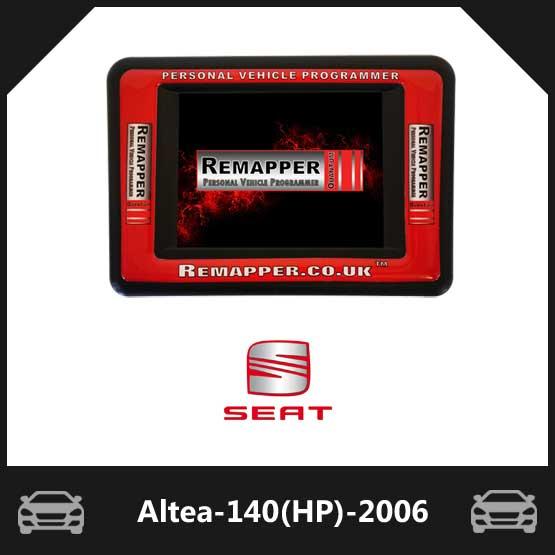 seat-Altea-140HP-2006