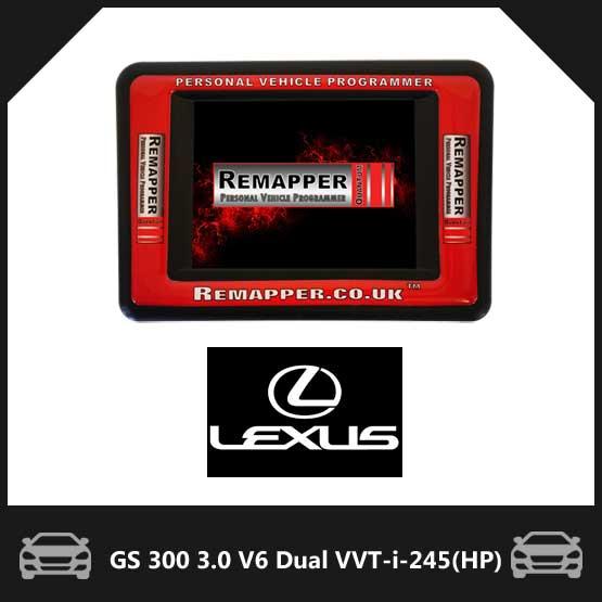 lexus-GS-300-3.0-V6-Dual-VVT-i-245