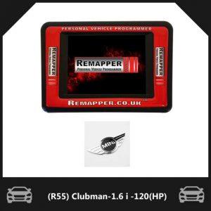 mini-R55-Clubman-1.6-i-120